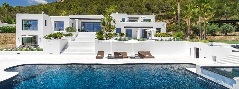 Ibiza One Luxury real estate agency, Villas, House, Finca ...