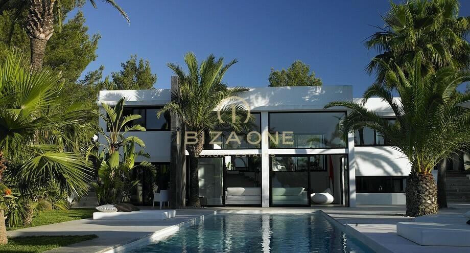 Villa de luxe moderne pour vendre et à louer - à proximité des ...