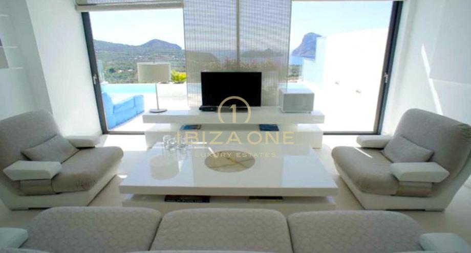 Exclusive Apartment Overlooking Es Vedra Cala Carbo