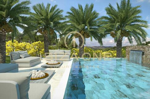 Ville case ibiza one agenzia immobiliare di lusso for Case single story in vendita vicino a me