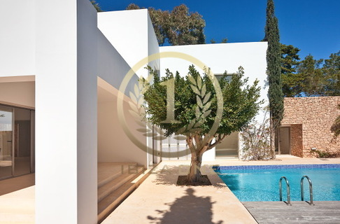 The sold propterties - Ibiza One Luxury real estate agency, Villas