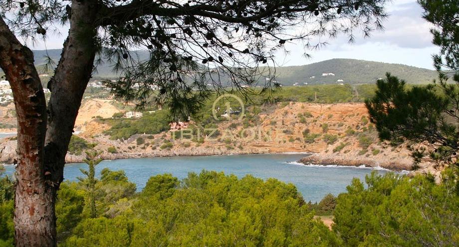 Romantic sea view finca in porroig ibiza one agenzia immobiliare di lusso villa villa di - Agenzia immobiliare ibiza ...