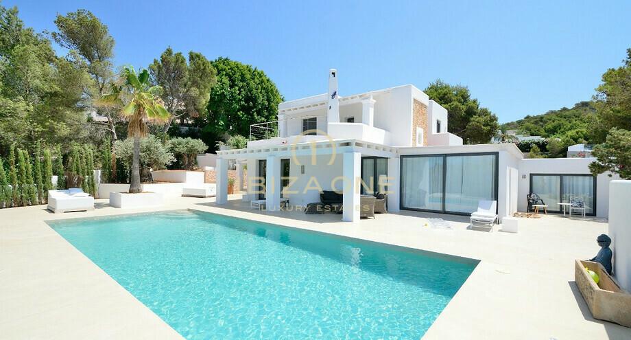 Villa de luxe moderne à Cala Vadella à vendre - Cala Vadella ...