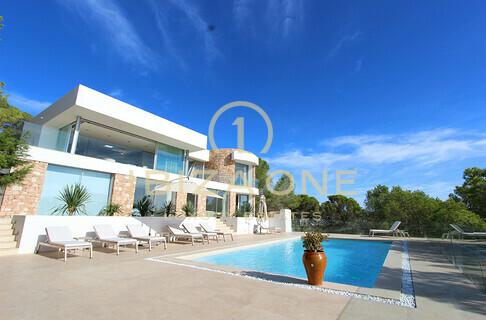 Ville case ibiza one agenzia immobiliare di lusso villa villa di lusso casa finca - Agenzia immobiliare ibiza ...