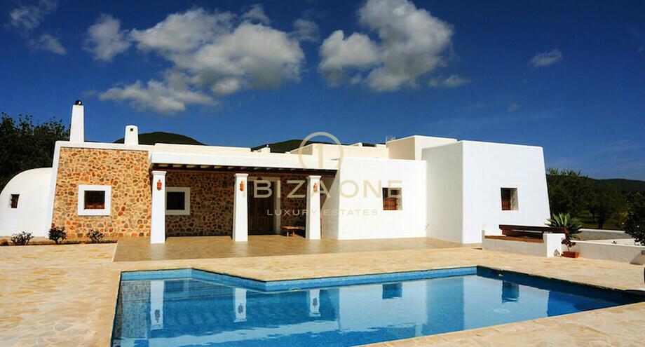 wundersch ne finca villa in der n he von las dalias zu. Black Bedroom Furniture Sets. Home Design Ideas