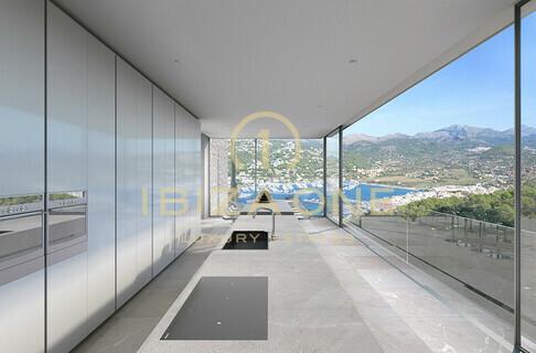 Villen U0026 Häuser   Ibiza One Luxus Immobilien Agentur Villa Villen Haus  Finca Wohnung Loft Kaufen Mieten Verkaufen