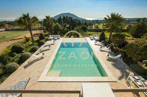 Letti Di Lusso Prezzi : Ricerca avanzata ibiza one agenzia immobiliare di lusso villa