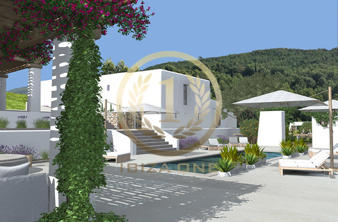 Gli oggetti pi recenti ibiza one agenzia immobiliare di lusso villa villa di lusso casa - Agenzia immobiliare ibiza ...