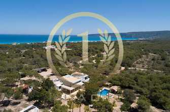 Villa leonor formentera ( JUANJO AND RANIA ) -